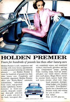 Australian Vintage, Australian Cars, Holden Premier, Holden Australia, Holden Monaro, Aussie Muscle Cars, Car Pictures, Car Pics, Car Photos