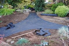 Goodbye Lawn, Hello Garden Part 2 — Gossip in the Garden. Read on for part 2 of Rebecca Sweet's step-by-step lawn alternative project.
