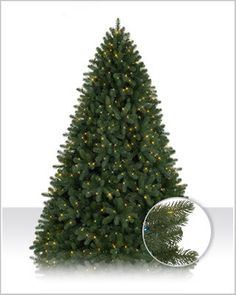 Experience the royal treatment this season with the Royal Douglas Fir artificial Christmas tree.