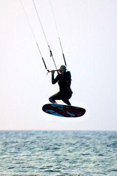 kitesurfing | extreme sports