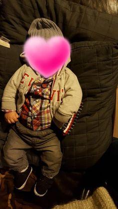Veste capuche Levis 6 mois