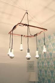 copper pipe furniture - Google Search ...shelves, couch, wiring and plumbing on the inside of the house...