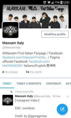 MAXXAM Italy - MAXXAM First Italian Fanpage (Twitter)  MAXXAM: Korean Dance team who perform in Hongdae, S.Korea.  #MAXXAM #Dance #DanceCrew #DanceTeam #Performance_Team #Hongdae_busking #busking #kpop #CoverDance #EXO #BTS #Beast #Psy #BlockB #맥스