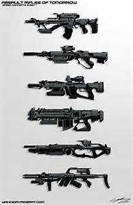Shadowrun sniper rifle | Weapons | Pinterest | Shadowrun ...