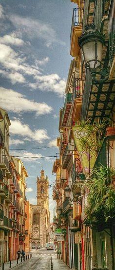 スペイン バレンシア #旅行#励み#冒険#写真#美しい#日常生活から脱出#旅行記#田舎