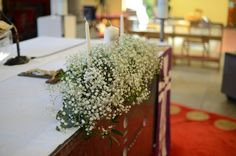 Weddings Home - Wedding Flowers by Feehily's Florist Church Weddings, Home Wedding, Wedding Flowers, New Homes, Table Decorations, Plants, Home Decor, Wedding At Home, Decoration Home