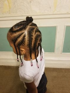 toddler boy hair styles best 25 children braids ideas on children 4156 | 343b4156faa2df9d93ed8126c6c8c044