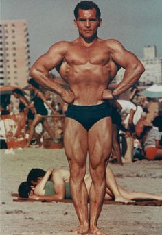 Coney Island, 1961-63 Aaron Rose