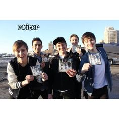 I miss when BYE was Braiden, Thomas, Toby, Connor, and Riley.