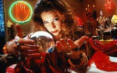 Romania attempts to tax witches and fortune tellers - Telegraph