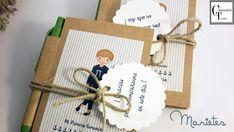 MARIETES recordatorios, invitaciones o detalles para invitados | COMUNIÓN TRENDY :: Mil ideas para organizar una Primera Comunión :: Vestidos de comunión, Recordatorios, Trajes de Comunión