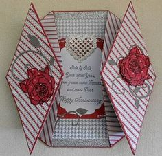 That Might Look Good on a Card: Splitcoast Stampers, You've done it again!