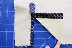 Sewing A House (or Tower) Tailored Shirt Placket (Sewaholic) Sewing Terms, Sewing Lessons, Sewing Blogs, Sewing Tutorials, Sewing Hacks, Sewing Crafts, Sewing Projects, Sewing Patterns, Techniques Couture