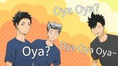 Anime Ai, Anime Meme, Otaku Anime, Manga Anime, Anime Guys, Haikyuu Karasuno, Haikyuu Funny, Haikyuu Fanart, Kuroo