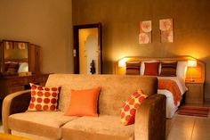 Old Mill Guest House Our recommendation for Durban North is at Old Mill Guest House from R980 per couple. Every client we've sent here has been nothing but ple