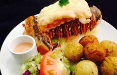 ¡15% de descuento @  Bolitas By Chef Amaury! Beneficio exclusivo de SAL! Reserva: http://www.sal.pr/place/bolitas-by-chef-amaury/