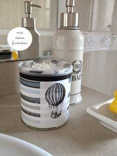 latas de leche recicladas - Buscar con Google