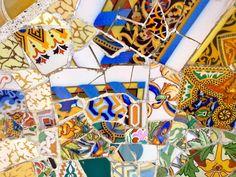 Gaudi,#Spain Trademark