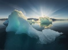Greenlandic gems by Daniel Kordan on 500px