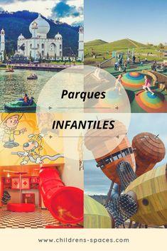230 Parques Infantiles Ideas Playground Playground Design Kids Playground