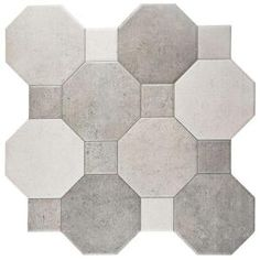 Merola Tile, Imagine Cement 17-3/4 in. x 17-3/4 in. Ceramic Floor and Wall Tile (17.87 sq. ft. / case), FCG18IMC at The Home Depot - Mobile