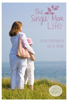 Do you find yourself drowning in the circumstances of this SINGLE MOM LIFE? Join me as we journey through the struggles and challenges of single parenting. One moment at a time.