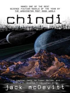 Chindi by Jack McDevitt, Click to Start Reading eBook, More information to be announced soon on this forthcoming title from Penguin USA.