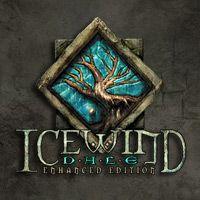 Icewind Dale: Enhanced Edition (PC) okładka