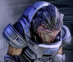 Mass Effect 2~ Grunt