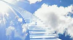 Stairway to Heaven for believers of Christ Jesus only.