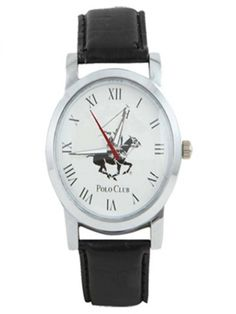 Polo Club Wrist White Watch   MRP : Rs.2,999  Our price : RS. 799  73% off  You save : Rs.2,200  (Price are included of all taxes.)