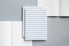 Image of Notebook - 4 Colourways