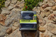 Review: iPhone case Survivor