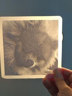 #lithophanie #impression3D Impression 3d, Life, 3d Printing