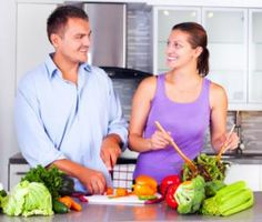 5 Health Benefits of Eating Raw Foods