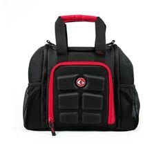 Innovator Mini Meal Management System Prep Bag Gym Wear 6 Packs