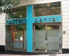 Reforma de Clínica Dental. En Castro Urdiales, Cantabria, Spain. Proyecto realizado por Javier Yrazu Bajo. Crokis Proyectos. +34629447373