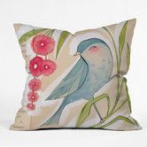 Found it at Wayfair - Cori Dantini Mister Indoor/Outdoor Throw Pillow