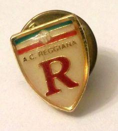 Pin Spilla Reggiana Calcio