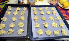 Biscuiti cu banane si cereale | Savori Urbane Griddle Pan, Biscuit, Banana, Grill Pan, Crackers, Biscuits, Sponge Cake, Cake, Cookies