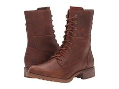 Timberland banfield mid lace boot medium brown full grain. Stivaletti ... 0fab34b29db