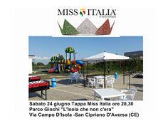 MISS ITALIA 2017, A NAPOLI VINCE MARIKA CARRILLO. ADESSO A SAN CIPRIANO D'AVERSA (CE) | MezzoStampa - l'informazione di Scafati e dintorni