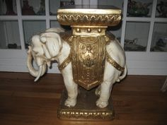 Hey, I found this really awesome Etsy listing at https://www.etsy.com/listing/270212004/classicvintage-ivory-gold-ceramic