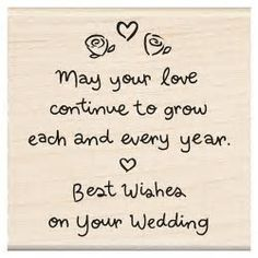 Wedding Day Quotes Alluring Congrats On Your Wedding Day  More Than Words  Congratulations On