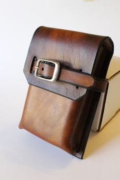 Grimm's Leather Goods