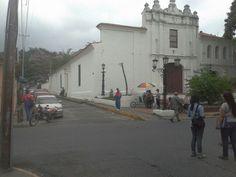 Vicerrectorado de la UNELLEZ-Guanare.
