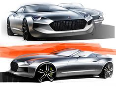 Daily Sketch: Fiat 124 Spider by Tigran Lalayan gallery: http://www.carbodydesign.com/featured-design-sketches/?utm_content=buffere1ad0&utm_medium=social&utm_source=pinterest.com&utm_campaign=buffer  Tigran's work:https://www.behance.net/lalayan?utm_content=buffer66275&utm_medium=social&utm_source=pinterest.com&utm_campaign=buffer