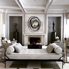 Top Designers* Best Interior Design Projects by the 100 Architectural Digest List. Love Happens is delighted to share with you its TOP 10 Best Interior Design. Classic Interior, Best Interior, Luxury Interior, Luxury Furniture, French Interior, French Furniture, Furniture Online, Modern Furniture, Top Interior Designers