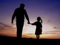 Father's are wonderful people