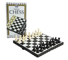 Magnetic Chess ** You can get additional details at the image link.